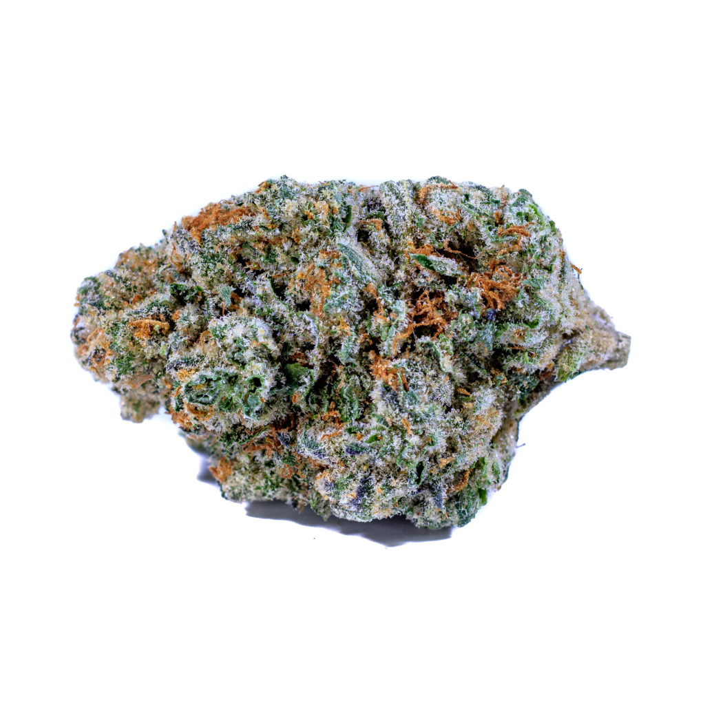 Strain of the Week: Strawberry Shortcake – Reef Dispensaries